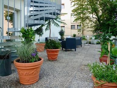 Mirage City Hotel Stuttgart