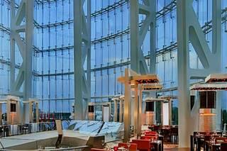 Millennium Al Rawdah Hotel