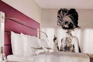 Hotel Indigo Düsseldorf - Victoriaplatz
