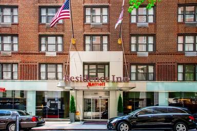 Residence Inn by Marriott New York Manhattan/Midtown Eastside
