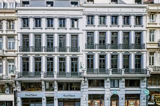 Hotel Hubert Grand Place