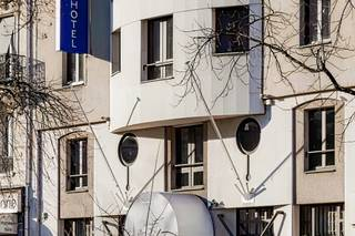 Hôtel Inn Design Place d'Italie