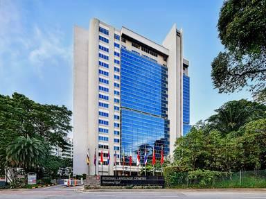 RELC International Hotel (SG Clean)