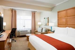 Holiday Inn Express & Suites Santa Clara - Silicon Valley