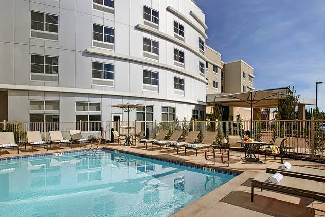Courtyard by Marriott Sunnyvale Mountain View