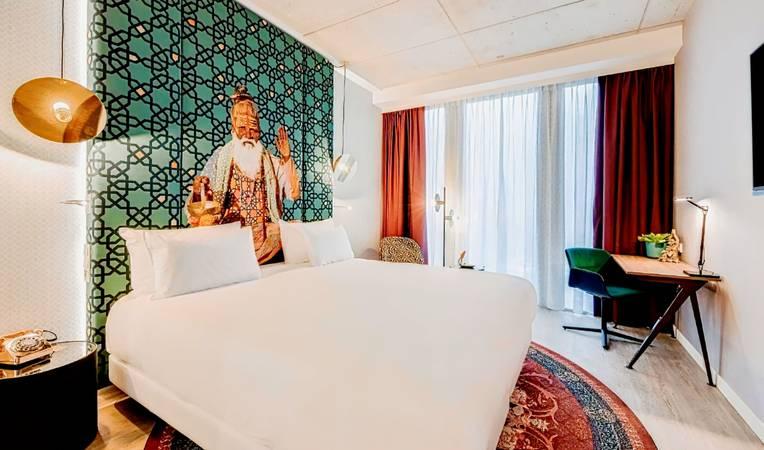 nhow Amsterdam RAI