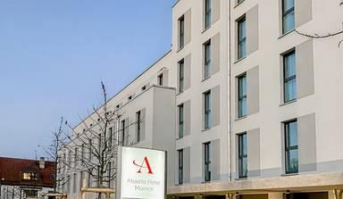 Abasto Hotel München Feldmoching