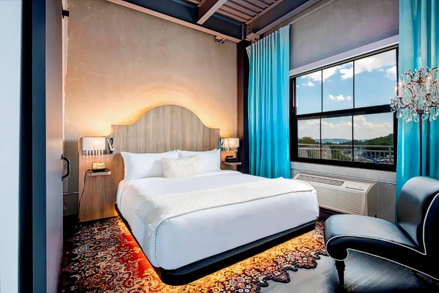 Hotel Nyack, a JdV by Hyatt Hotel