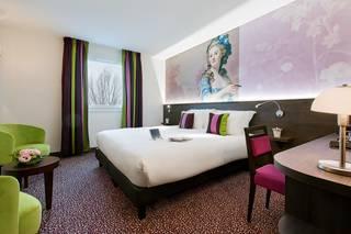 Hôtel Roi Soleil Prestige Strasbourg