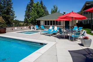 TownePlace Suites Old Mill District, Bend Near Mt Bachelor