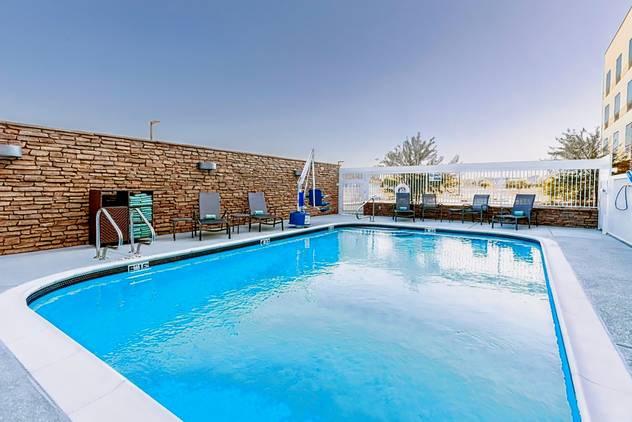 Fairfield Inn & Suites by Marriott Phoenix West/Tolleson