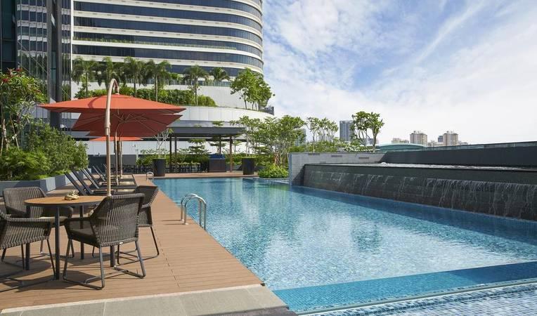 Park Hotel Farrer Park (SG Clean)