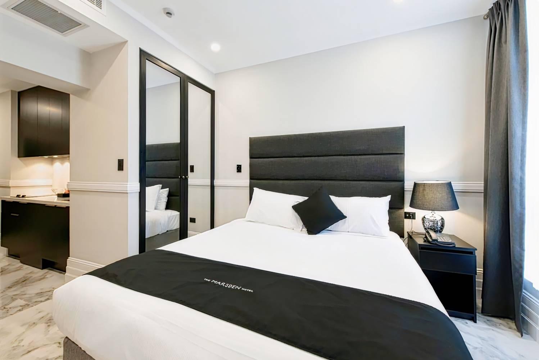 Holiday Inn & Suites - Parramatta Marsden Street