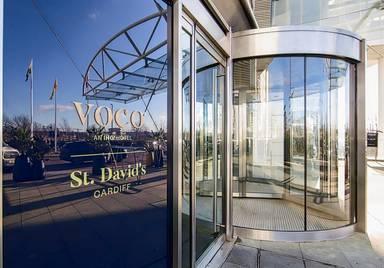 Voco St. David's Cardiff