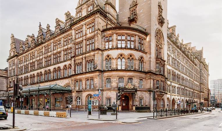 voco Grand Central - Glasgow