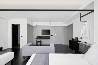 Hotel Mono (SG Clean - Non SHN or Quarantine Hotel)