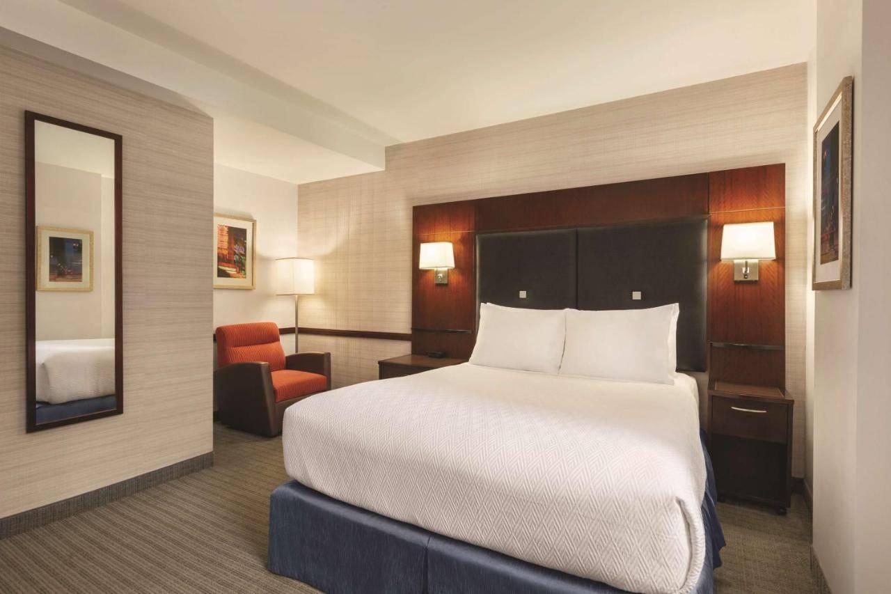 Radisson Hotel New York Midtown-Fifth Avenue