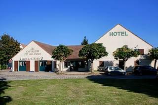 Hôtel Les Chevaliers des Balances