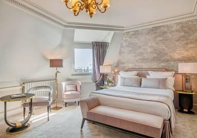 Hôtel Elysia
