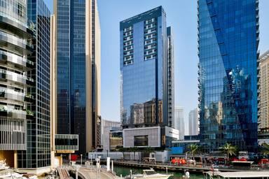Crowne Plaza Dubai Marina