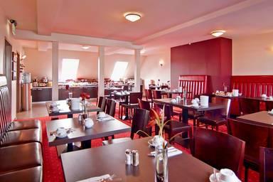 Hotel Savoy Hamburg