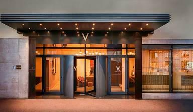 Hotel Victoria Basel
