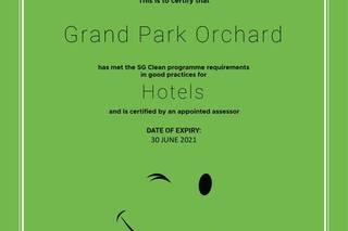 Grand Park Orchard (SG Clean)