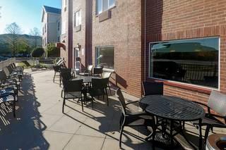 Fairfield Inn & Suites Dallas Lewisville