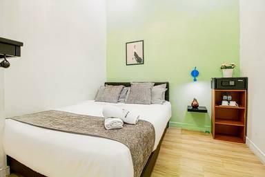 Q Loft Hotels@Geylang (SG Clean)