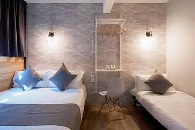 Q Loft Hotels@Bedok (SG Clean)
