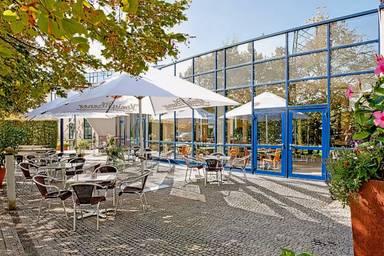Precise House Düsseldorf Airport