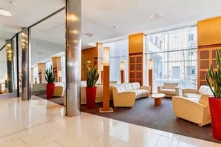 Hotel Cornavin Genève