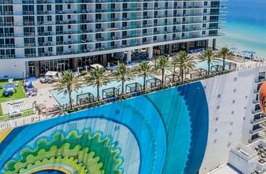 Hyde Resort & Residences Hollywood Beach