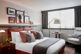 Kimpton Charlotte Square Hotel Edinburgh