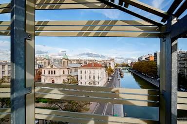 Holiday Inn Express Paris - Canal de la Villette