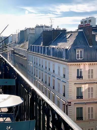 Hôtel Petit Lafayette
