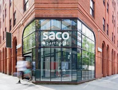 SACO Manchester Piccadilly
