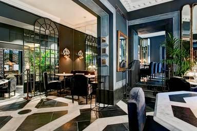 The Franklin London – Starhotels Collezione