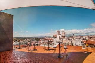 Hotel Indigo Madrid – Gran Vía