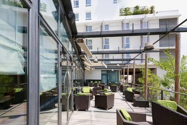 Holiday Inn Express Marseille - Saint Charles