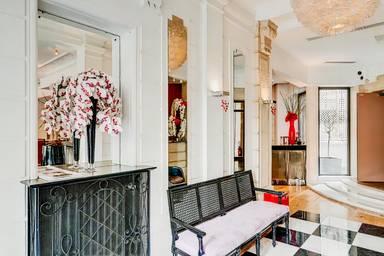 Hôtel Le 123 Elysees Astotel
