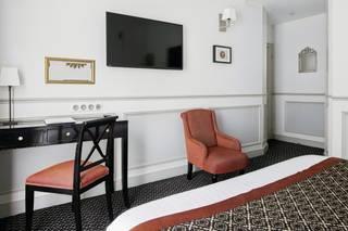 Hôtel Bradford Elysées - Astotel