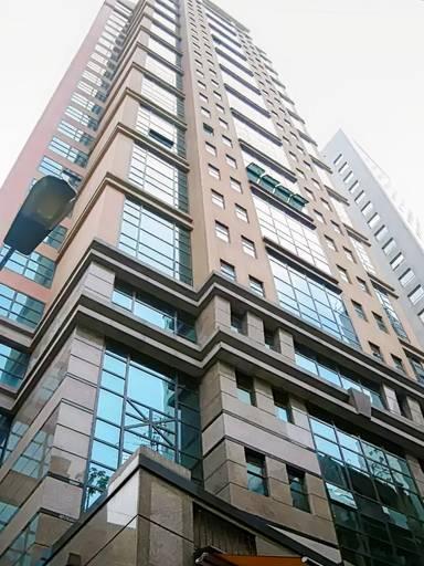Shama Central Hong Kong