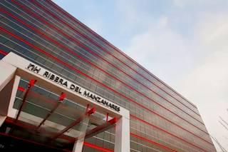 NH Madrid Ribera del Manzanares