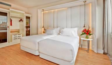 NH Collection Barcelona Gran Hotel Calderón