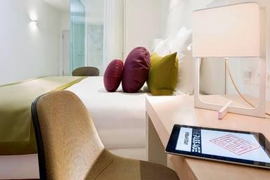 Hotel The Passage