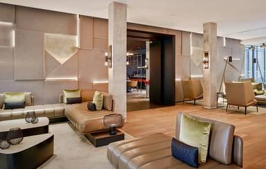 La Caserne Chanzy Hotel & Spa