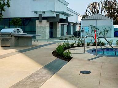 Staybridge Suites Long Beach Airport