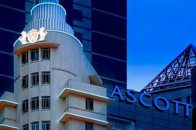 Ascott Raffles Place Singapore (SG Clean)