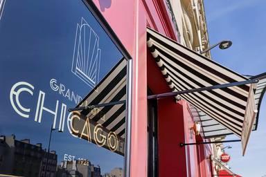 Grand Hotel Chicago